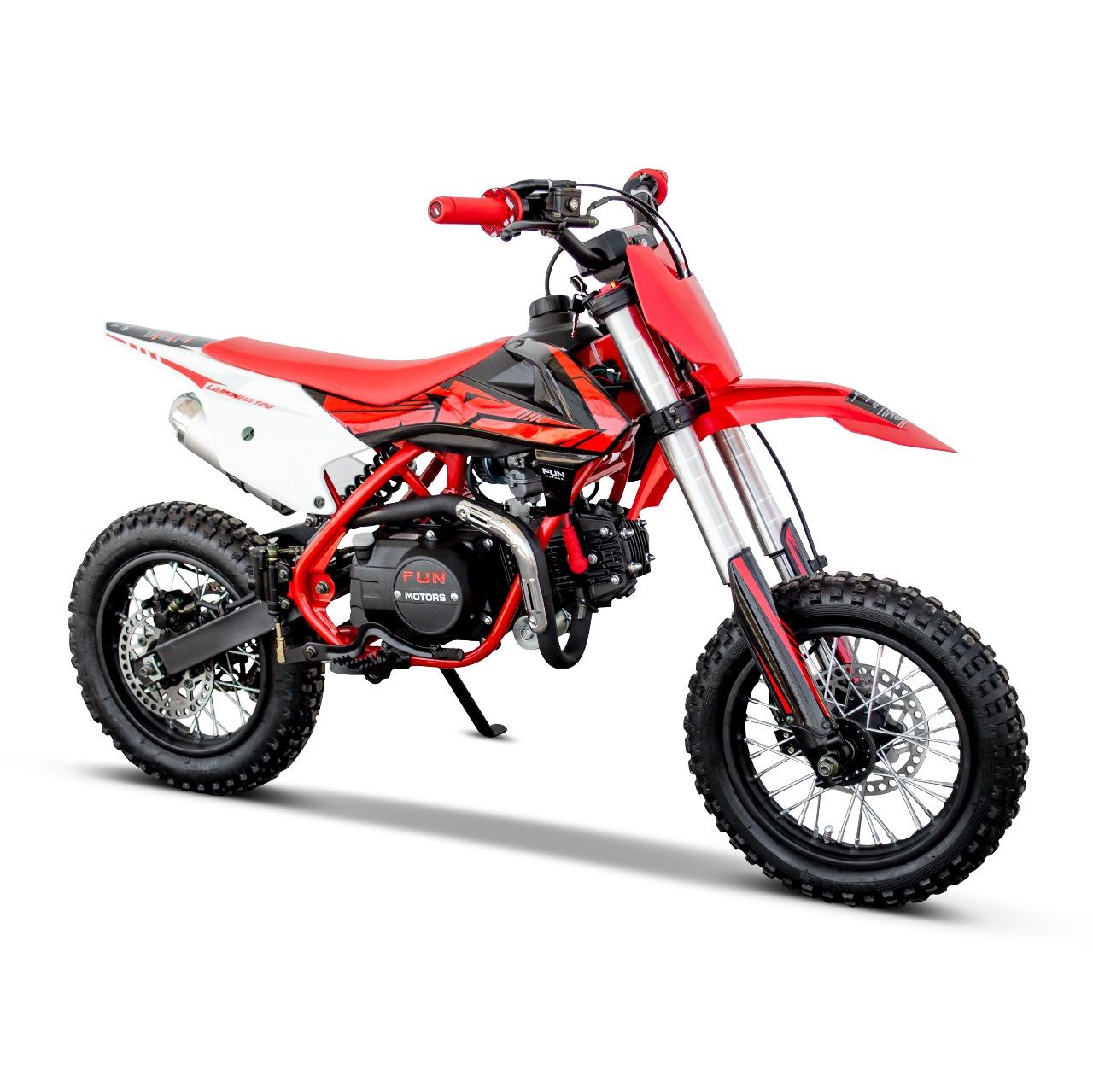 Jota Mini Motos Mini Moto Cross Laminha 100cc 4 Tempos Frete